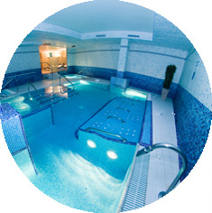 Circuitos hidroter pia circuito albia 90 39 - Spa jardines de albia ofertas ...